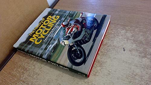 History of Motor Cycling: Ayton, Cyril J.