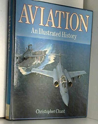 9780856135194: Aviation: An Illustrated History