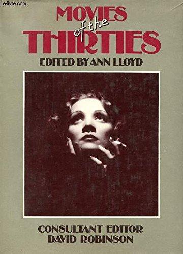 9780856135231: Movies of the Thirties