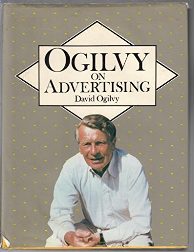 9780856135255: Ogilvy on Advertising