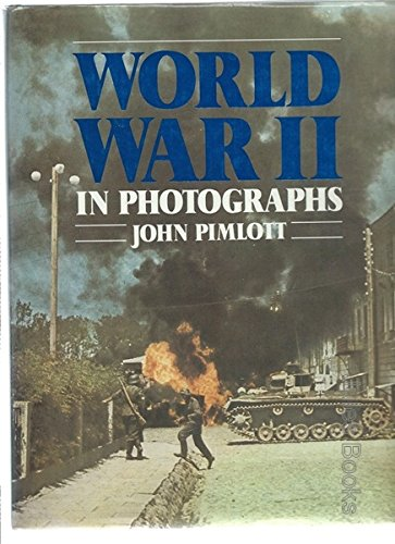 9780856135439: World War II in Photographs