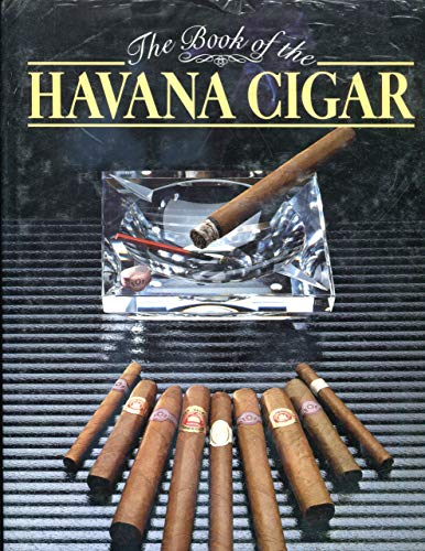 The Book of the Havana Cigar: Innes, Brian