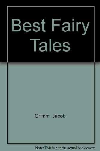 9780856135583: Best Fairy Tales