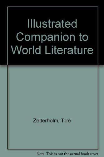 Illustrated Companion to World Literature: Zetterholm, Tore