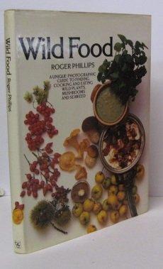 9780856135828: Wild Food