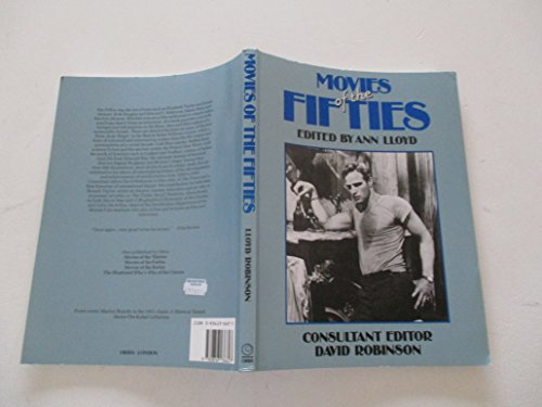 9780856136627: Movies of the Fifties