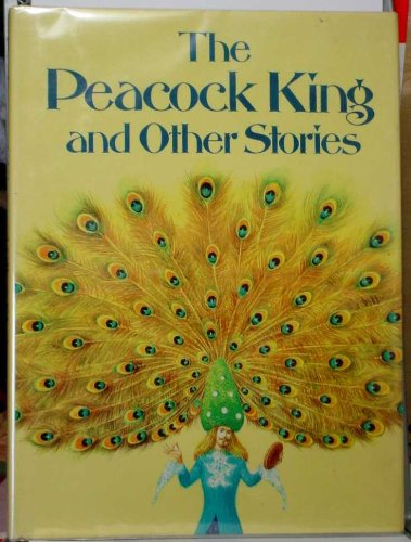 9780856137914: Peacock King and Other Stories