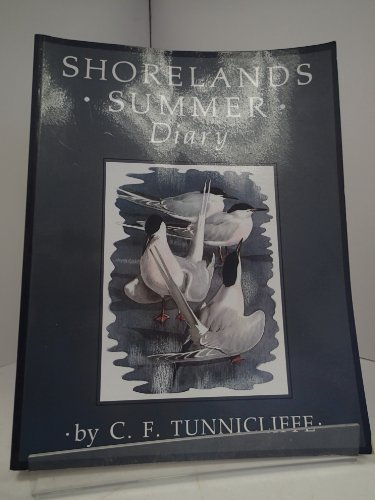 """Shorelands"" Summer Diary (0856137960) by C. F. Tunnicliffe"