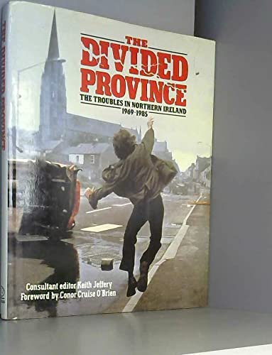 9780856137990: Divided Province