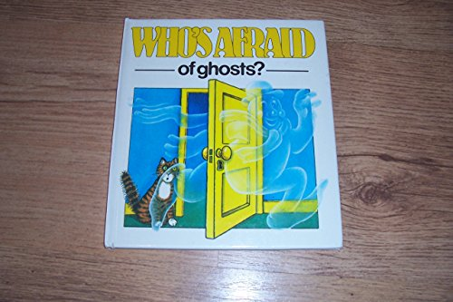 9780856138706: Who's Afraid of Ghosts?