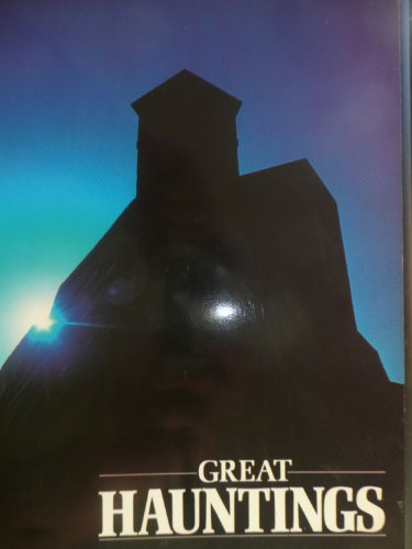 9780856138812: Great Hauntings: The World's Most Fascinating and Best Documented Phantoms