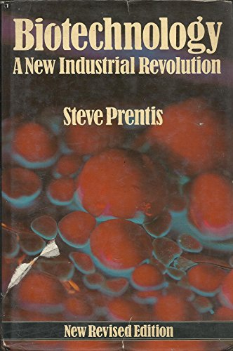 9780856139147: Biotechnology: A New Industrial Revolution