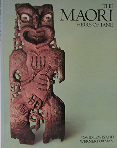 9780856139390: Maori: Heirs of Tane (Echoes of the ancient world)
