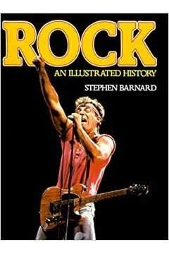 9780856139680: Rock: An Illustrated History