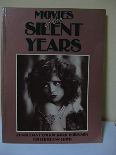 9780856139758: Movies of the Silent Years