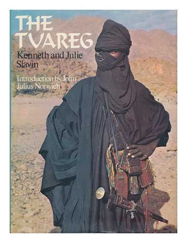THE TUAREG.: Slavin, Kenneth and