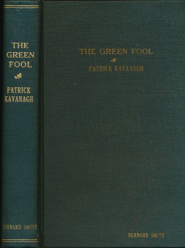 9780856160004: The Green Fool