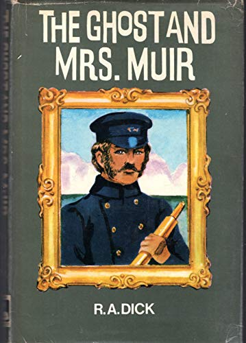 The Ghost and Mrs. Muir: Dick, R.A