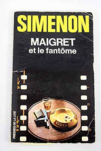 9780856170362: Maigret and the headless corpse