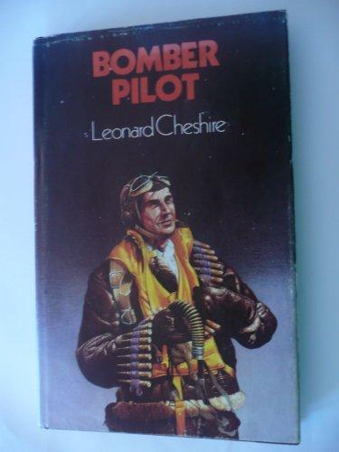 9780856170546: Bomber Pilot