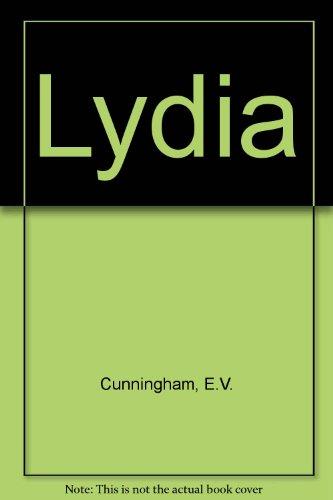9780856171499: Lydia