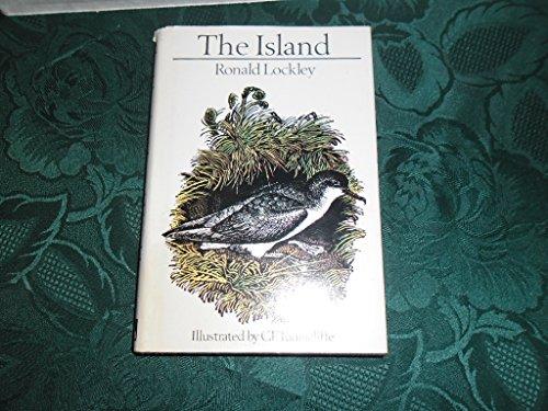 9780856171697: The Island