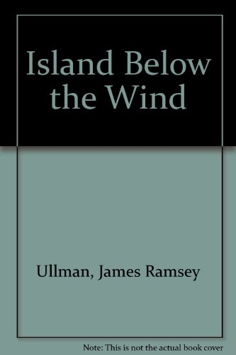 9780856171840: Island Below the Wind