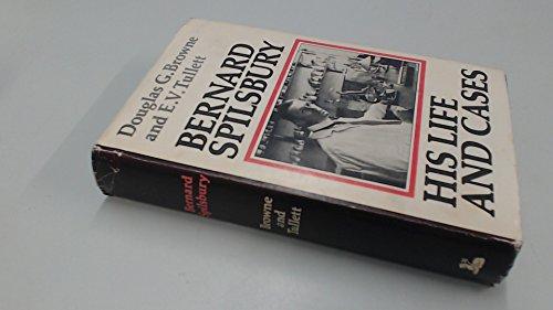 9780856172168: Bernard Spilsbury: His Life and Cases
