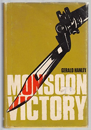 Monsoon Victory by Hanley, Gerald