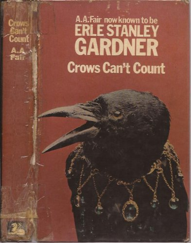 9780856172557: Crows Can't Count