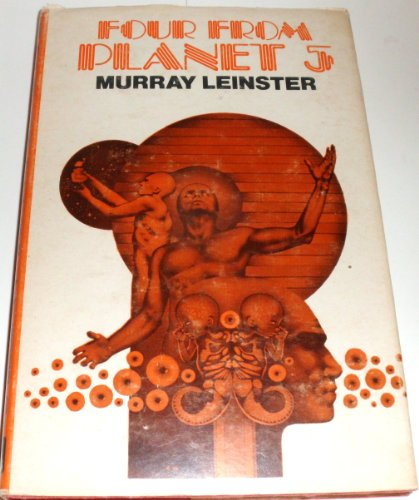 Four From Planet 5: Leinster, Murray