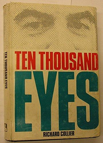 9780856173622: Ten Thousand Eyes