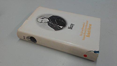 9780856173974: Dizzy: Life of Disraeli
