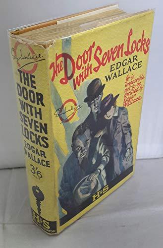 9780856174636: Door with Seven Locks