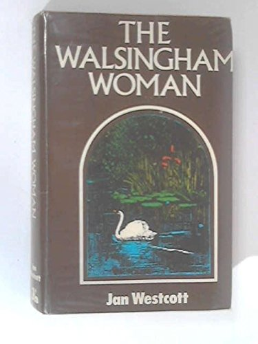 Walsingham Woman (0856174866) by Jan Westcott