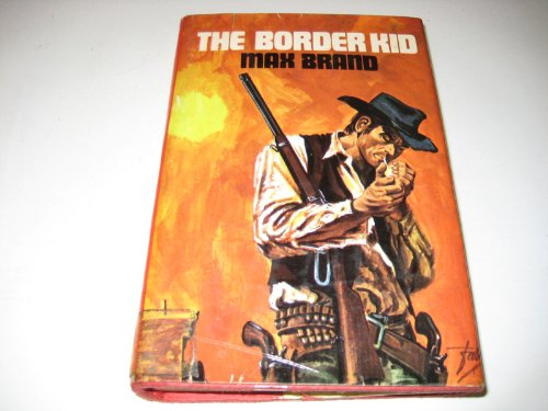 9780856175220: Border Kid