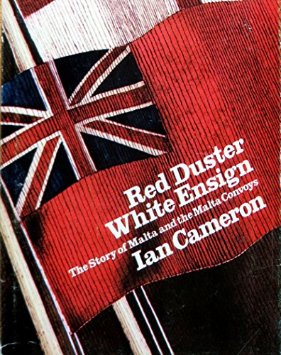 9780856176753: Red Duster, White Ensign