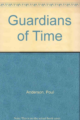 9780856177972: Guardians of Time
