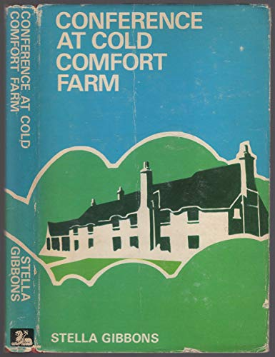 9780856178443: Conference at Cold Comfort Farm