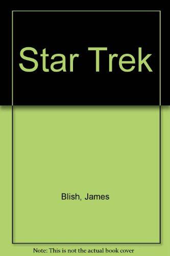 STAR TREK 1.: Blish, James