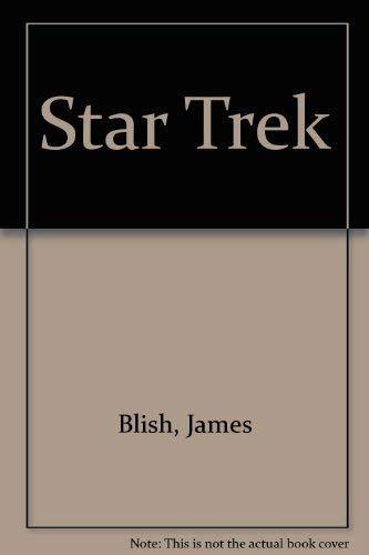 9780856178986: Star Trek by Blish, James