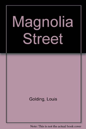 9780856179419: Magnolia Street