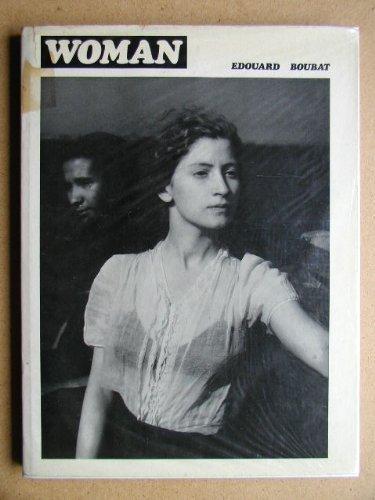 Woman (0856280011) by Edouard Boubat