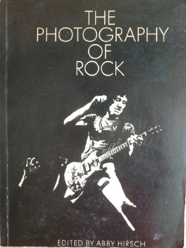 9780856280061: Photography of Rock