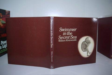 9780856280368: Swimmer in the Secret Sea