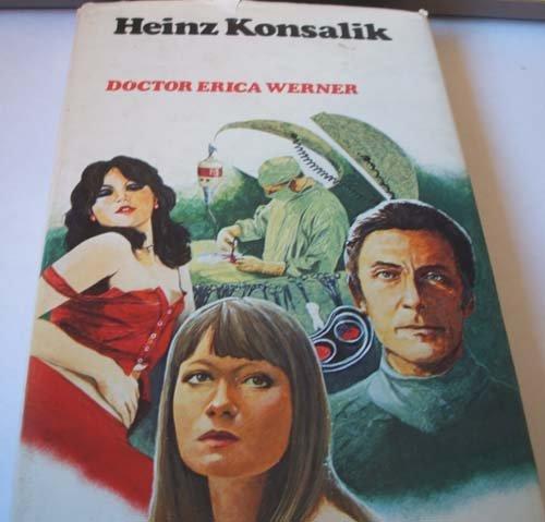 9780856280788: Doctor Erica Werner