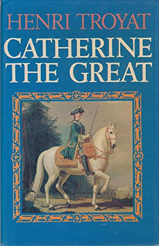 9780856280832: Catherine the Great