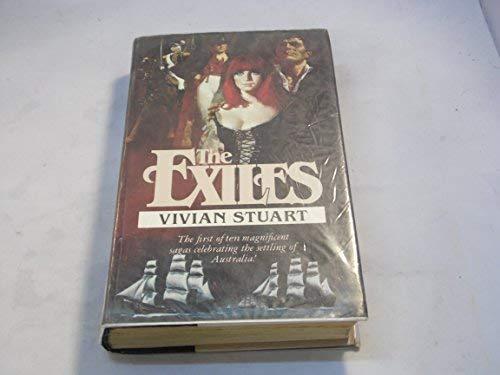 9780856281006: The Exiles (The Australians)