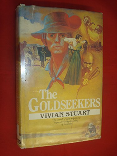 9780856281419: Goldseekers (The Australians)