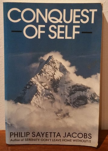 9780856282522: Conquest of Self